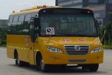 7.2米金旅中小學生專用校車