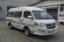 福田牌BJ6546B1DWA-XB型轻型客车图片