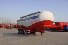 云台牌XLC9402GFL型低密度粉粒物料运输半挂车图片