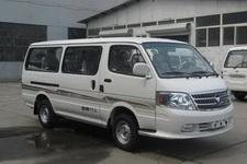 福田牌BJ6516B1DWA-XB型轻型客车图片