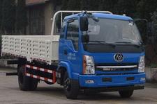 十通国四单桥货车116马力5吨(STQ1102L7Y114)