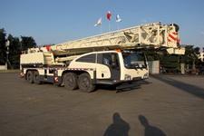 长江牌QZC5464JQZTTC070G1型汽车起重机图片