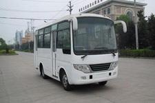 6.6米|10-24座钻石城市客车(SGK6660GK03)
