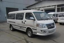 福田牌BJ6546B1DWA-XA型轻型客车图片