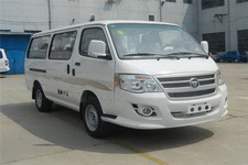 福田牌BJ6516B1DWA-V1型轻型客车图片