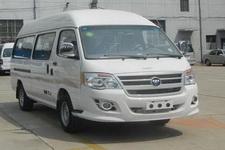 福田牌BJ6546B1DWA-V1型轻型客车图片