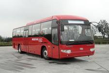 12米|24-57座海格客车(KLQ6129TAE40)