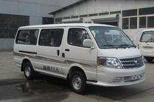 福田牌BJ6516B1DWA-X5型轻型客车图片
