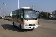 6米|10-19座赛特客车(HS6601A)