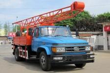 京探牌BT5084TZJDPP100-3A3型钻机车