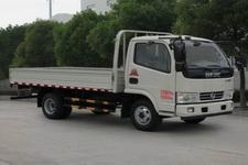 东风国四单桥货车109马力5吨(DFA1080S39DB)