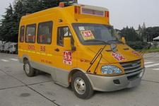 5.6米|19座依维柯幼儿专用校车(NJ6554YXCC)
