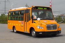 6.7米|24-33座中通幼儿专用校车(LCK6670D4X)