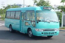 7.7米|10-23座金旅城市客车(XML6770J18C)