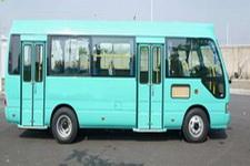 金旅牌XML6770J18C型城市客车图片2