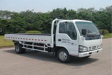 五十铃单桥货车120马力5吨(QL1070A1KA)