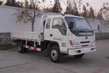福田牌BJ2045Y7PEA-1型越野载货汽车图片