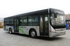 10.5米 10-36座宇通混合动力电动城市客车(ZK6105CHEVPG1)