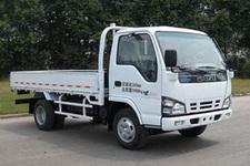 五十铃单桥货车120马力4吨(QL1061A1FA)