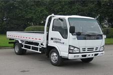 五十铃单桥货车120马力4吨(QL1060A1HA)