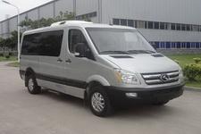 10-14座金龙轻型客车