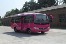 6米|10-19座齐鲁客车(BWC6605KA)