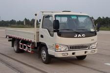江淮康铃国四单桥货车95-102马力5吨以下(HFC1045P82K1C2)