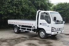 五十铃单桥货车120马力5吨(QL1070A1HA)