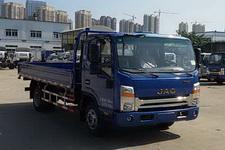 江淮国四单桥货车120马力4吨(HFC1070P71K1C2)