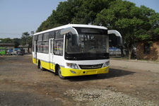 6.6米|10-23座齐鲁城市客车(BWC6665GA)