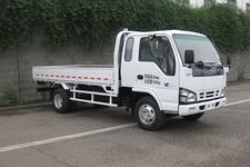五十铃单桥货车120马力5吨(QL1070A1HH)
