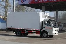东风大多利卡冷藏车箱式运输车厂家直销价