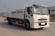 跃进国四单桥货车170马力10吨(NJ1161ZQDDWZ)