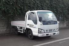 五十铃微型货车120马力2吨(QL1040A1EA)