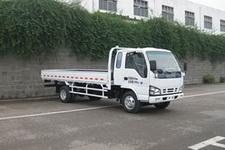 五十铃单桥货车120马力5吨(QL1070A1KH1)