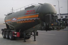 云台牌XLC9405GFL型中密度粉粒物料运输半挂车图片