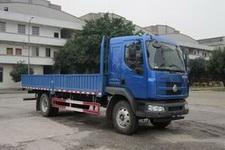 乘龙国四单桥货车131马力5吨(LZ1100M3AA)