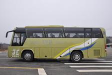 大汉牌CKY6901H型旅游客车图片2