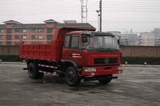 嘉龙单桥自卸车国四131马力(DNC3060G-40)