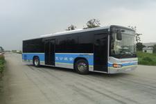 10.5米|24-39座海格城市客车(KLQ6109GAC5)