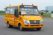 5.1米|10-18座长安幼儿专用校车(SC6515XAG4)