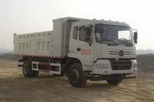 楚风牌HQG3120GD4型自卸汽车图片