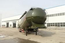 中运牌YFZ9401GFLZY型低密度粉粒物料运输半挂车图片