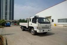 一汽红塔国四单桥货车102-124马力5吨以下(CA1040K6L3R5E4-2)