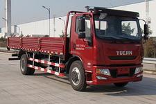 跃进国四单桥货车170马力10吨(NJ1161ZNDDWZ)