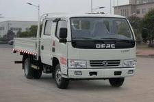 东风多利卡国四单桥货车82-102马力5吨以下(DFA1040D35D6)