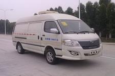 金龙牌XMQ5030XLC34型冷藏车图片