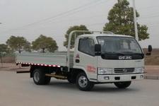 东风福瑞卡国四单桥货车82-102马力5吨以下(DFA1040S35D6)