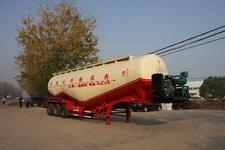 楚胜牌CSC9402GFL型低密度粉粒物料运输半挂车图片