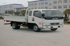 东风福瑞卡国四单桥货车82-102马力5吨以下(DFA1040L35D6)